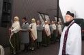 Svecisu svetki Jelgavas kapsētās